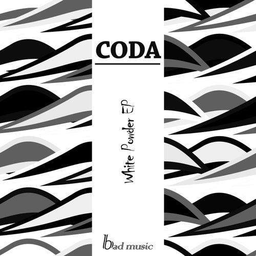 White Powder EP von Coda