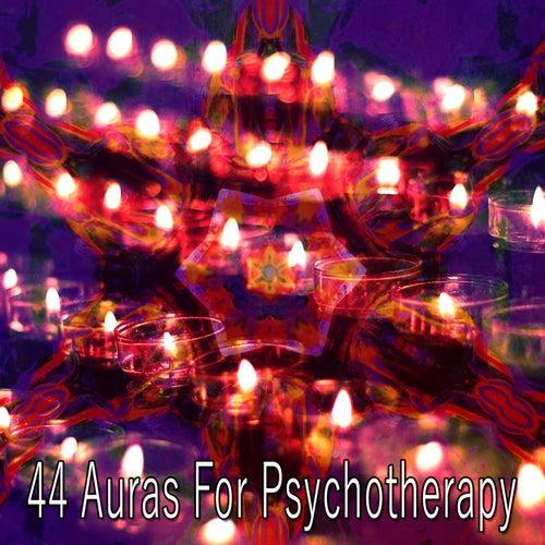 44 Auras for Psychotherapy de Meditación Música Ambiente