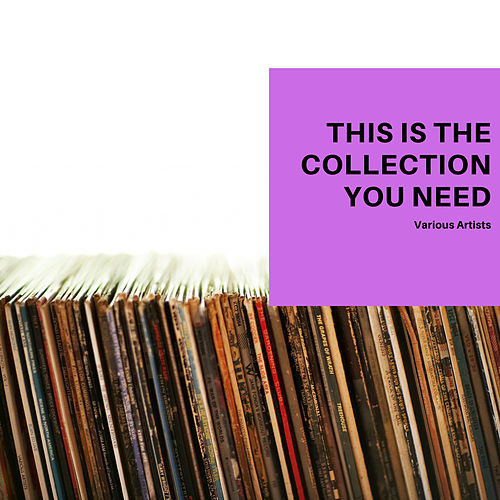 This is the Collection you need de Count Basie