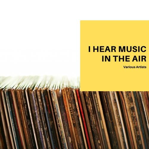 I Hear Music in the Air de Sister Rosetta Tharpe