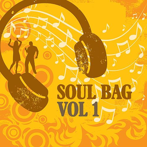 Soul Bag, Vol. 1 de Various Artists