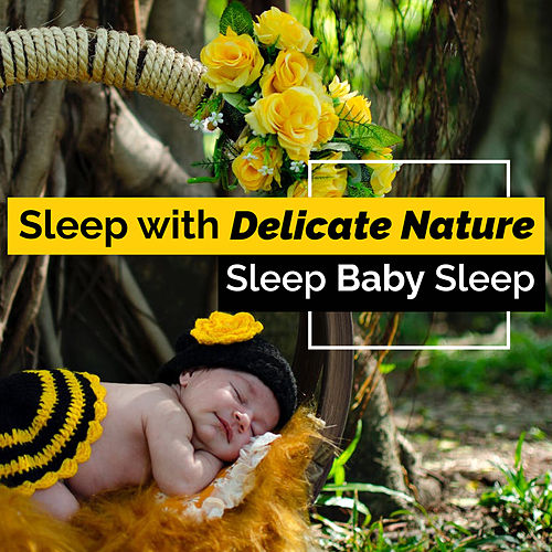 Sleep with Delicate Nature by Baby Sleep Sleep
