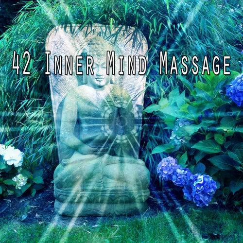 42 Inner Mind Massage von Yoga Music