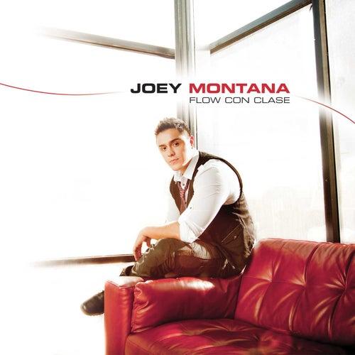 Flow Con Clase de Joey Montana