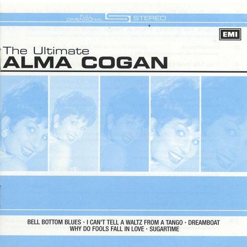 The Ultimate de Alma Cogan