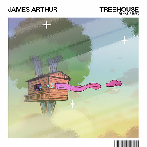 Treehouse (R3HAB Remix) van James Arthur