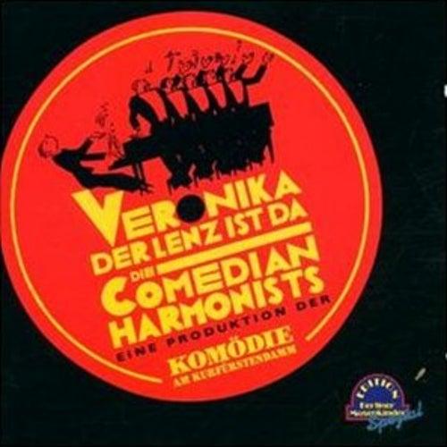 Veronika der Lenz ist da by Berlin Comedian Harmonists