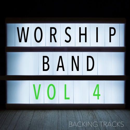 Worship Band, Volume 4 von Church Music UK