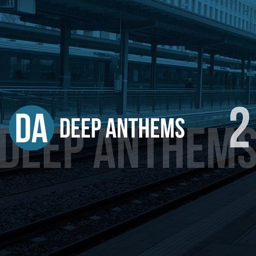 Deep Anthems, Vol. 2 di Various Artists