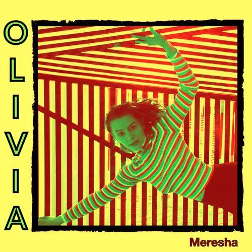 Olivia von Meresha