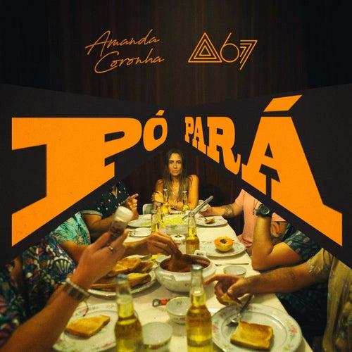 Pó Pará by Analaga