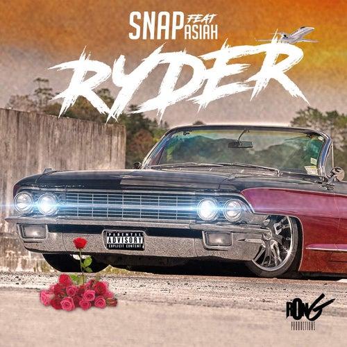 Ryder von Snap!