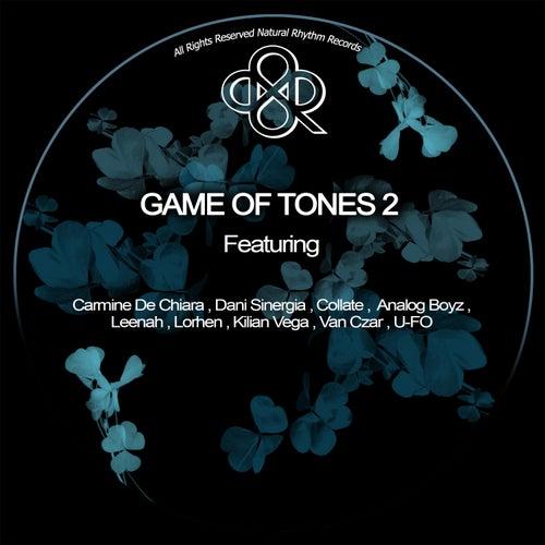 Game Of Tones 2 de Various