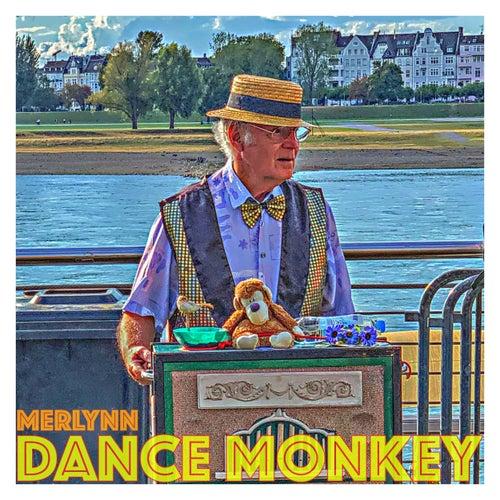 Dance Monkey fra Merlynn