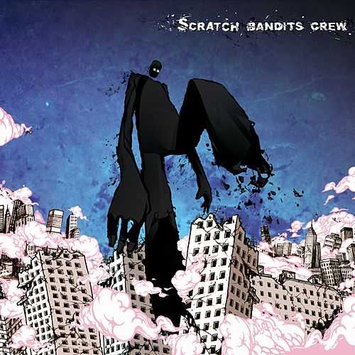 En petites coupures... by Scratch Bandits Crew