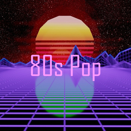 80s Pop von Various Artists