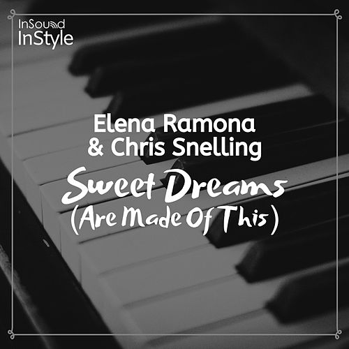 Sweet Dreams (Are Made of This) von Elena Ramona