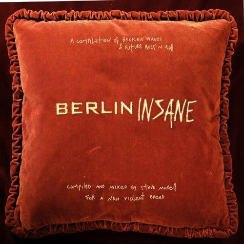 Berlin Insane II de Various Artists