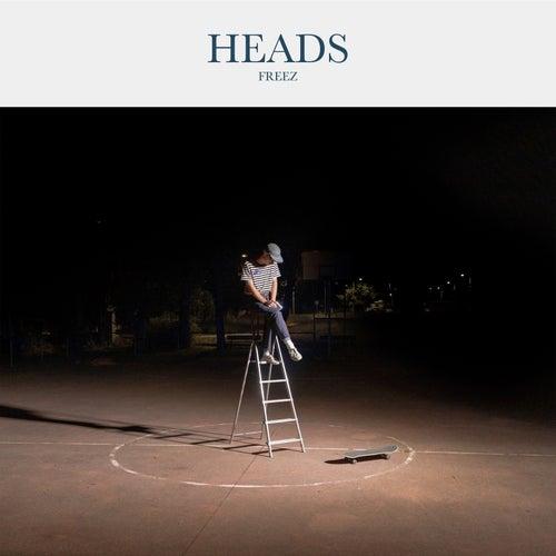 Heads by Freez
