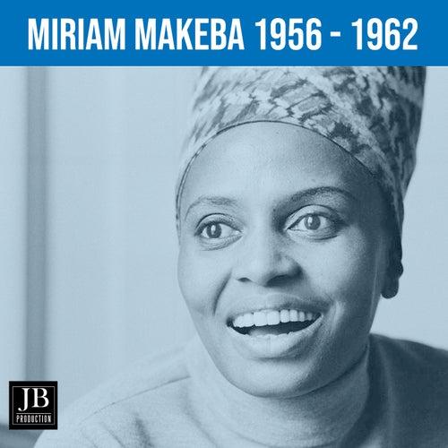 Miriam Makeba (1956 -1962 Volume 4) by Miriam Makeba