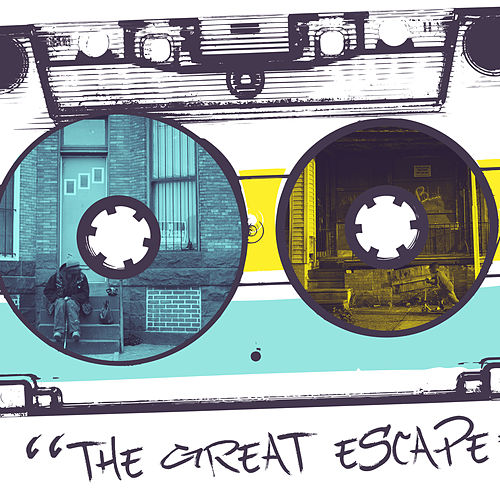 The Great Escape! de Various Artists