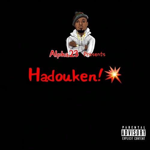 Hadouken! by Alpha23