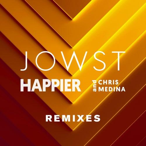 Happier (The Skio Remix Collection) de Jowst
