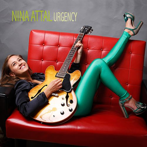 Urgency by Nina Attal