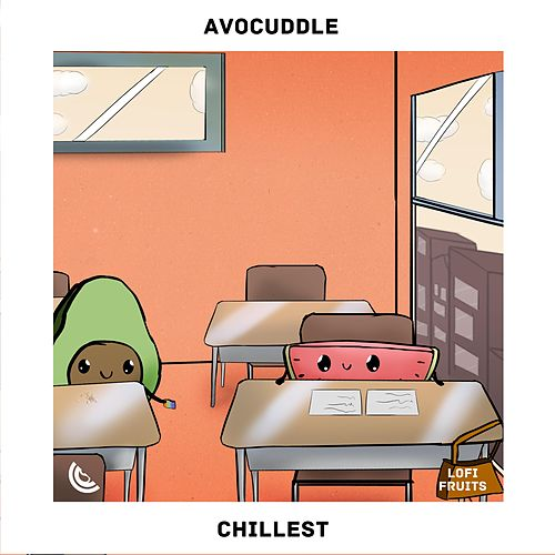 Chillest by Avocuddle
