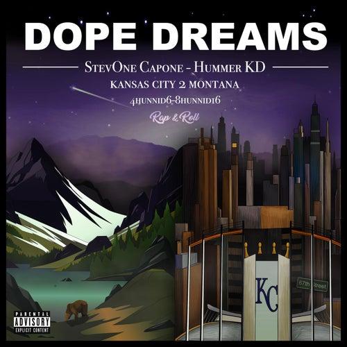 Dope Dreams de Hummer KD