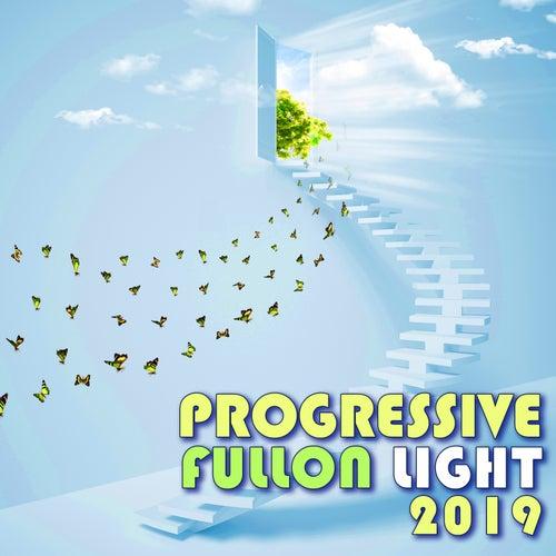 Progressive Fullon Light 2019 (Goa Doc DJ Mix) by Goa Doc