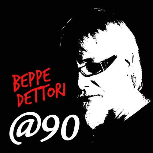 @90 de Beppe Dettori