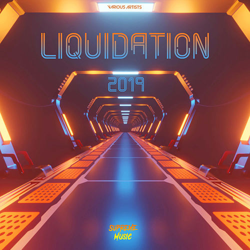 Liquidation 2019 by Various