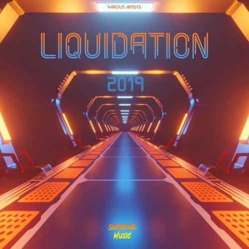 Liquidation 2019 de Various
