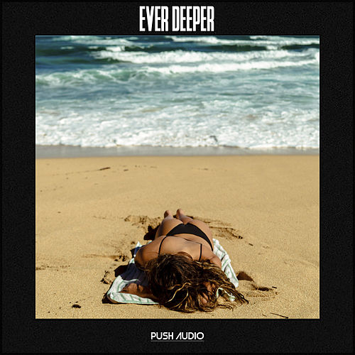 Ever Deeper by Various