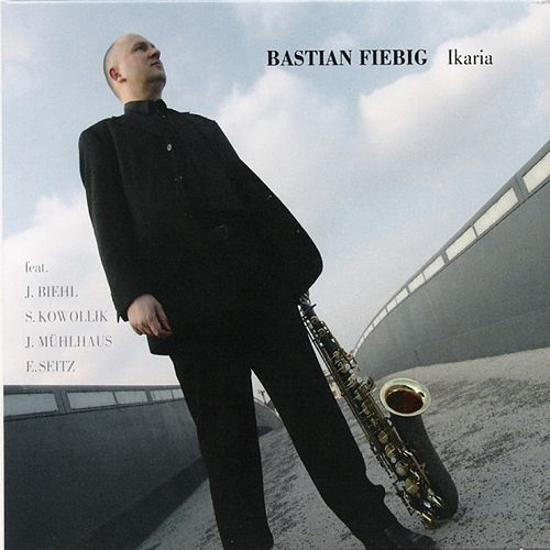 In The House Of Sax by Bastian Fiebig : Napster