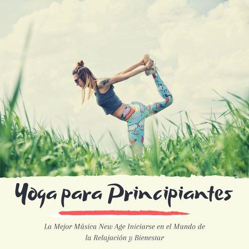 Yoga para Principiantes - La Mejor Música New Age Iniciarse en el Mundo de la Relajación y Bienestar by Yoga Music