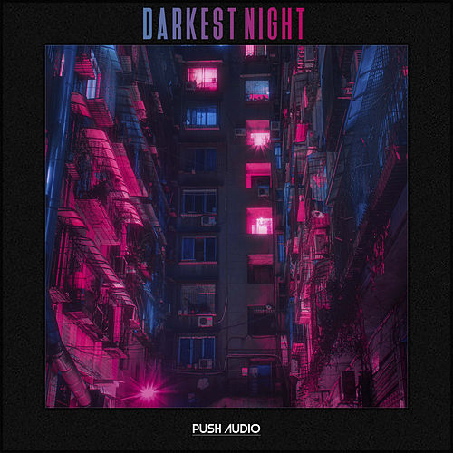 Darkest Night von Various