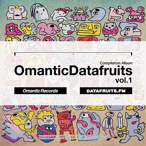 OmanticDatafruits, Vol. 1 de Various