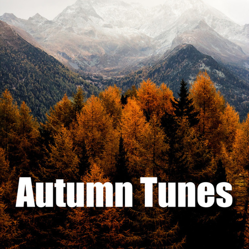 Autumn Tunes de Various Artists