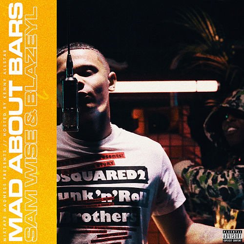 Mad About Bars - S4-E26 de House of Pharaohs