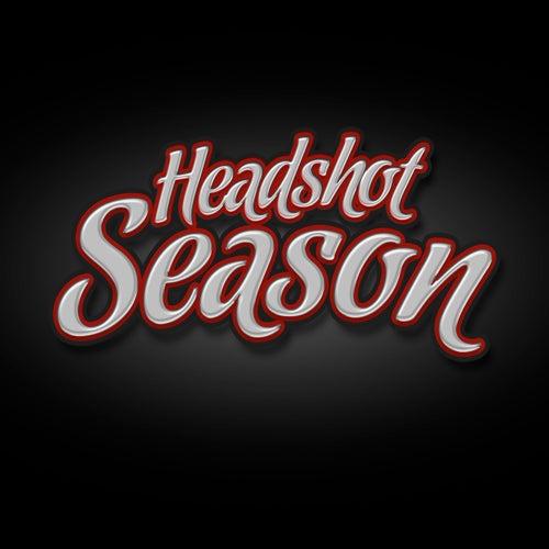 Headshot Season di Jus Rival
