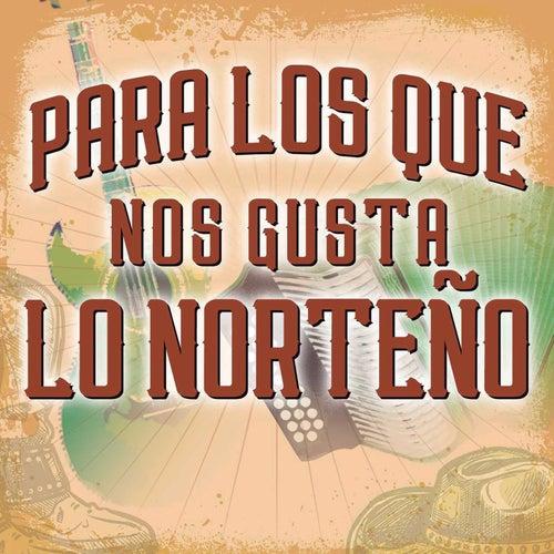 Para Los Que Nos Gusta Lo Norteño de Various Artists