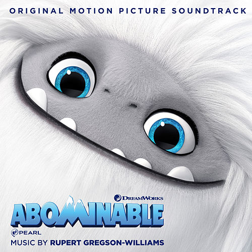 Abominable (Original Motion Picture Soundtrack) by Various Artists