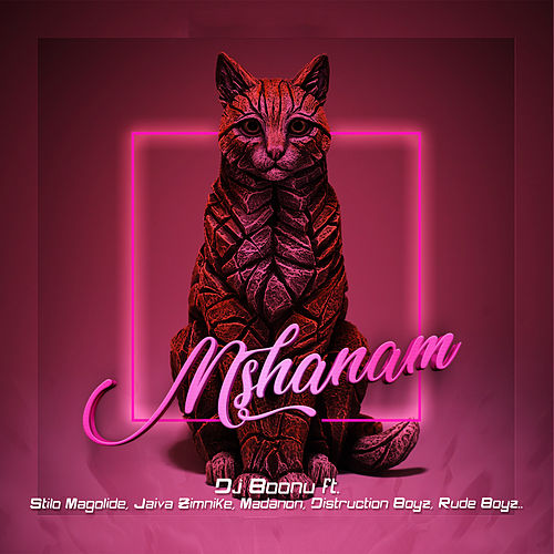 Mshanam de DJ Boonu