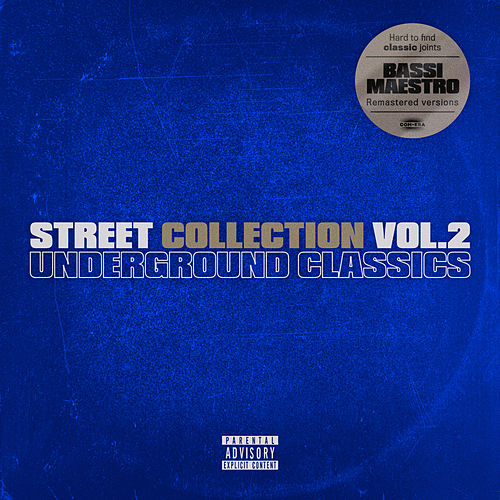 Street Collection vol.2 by Bassi Maestro