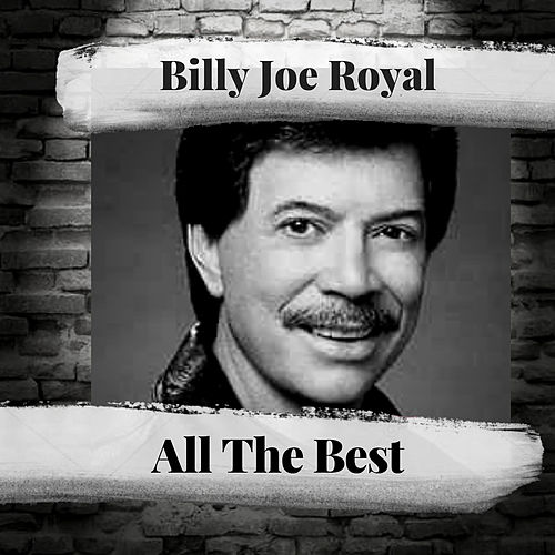 All The Best de Bobby Goldsboro