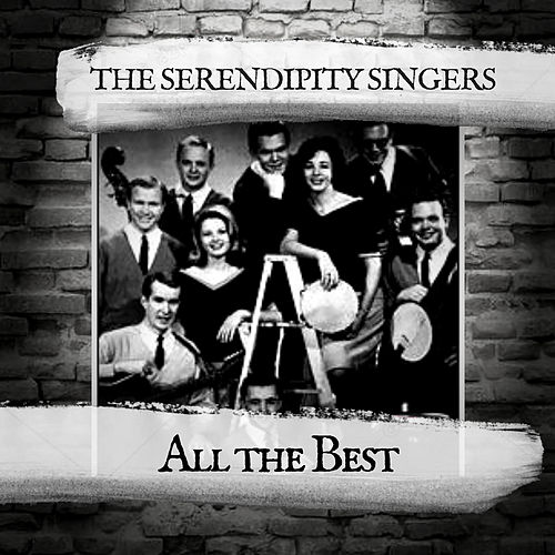 All the Best by Serendipity Singers