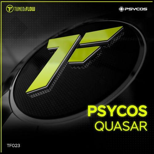 Quasar by Psycos