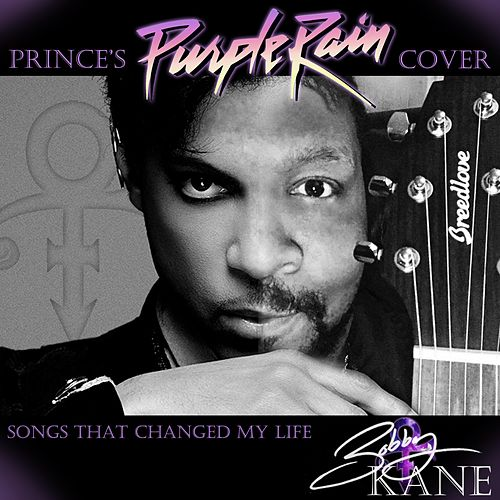Purple Rain by Bobby Kane